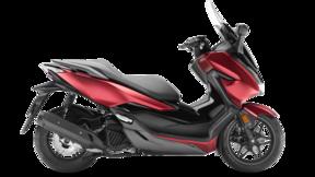 Scooter Moped Range Stylish Affordable Scooters Honda Uk