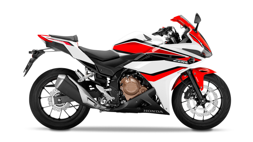 CBR500 Specifications, Details & Pricing | Honda UK
