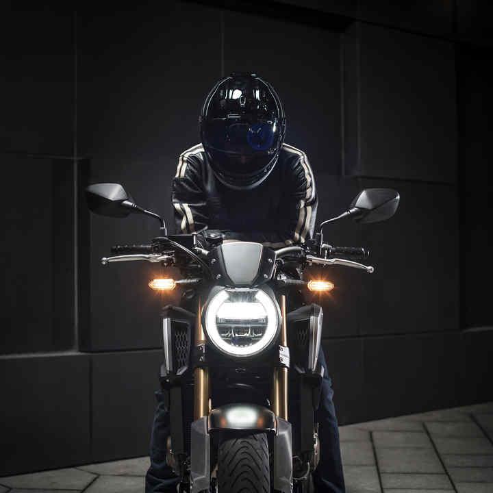 New Motorcycles & Bikes | Ride your Dream | Honda UK