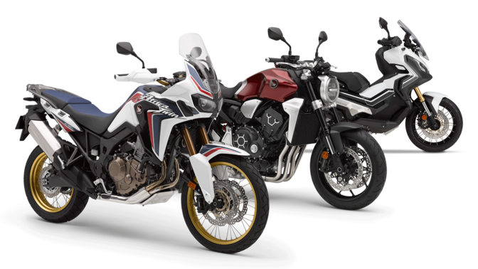 Honda X-ADV | Specifications, Details & Pricing | Honda UK
