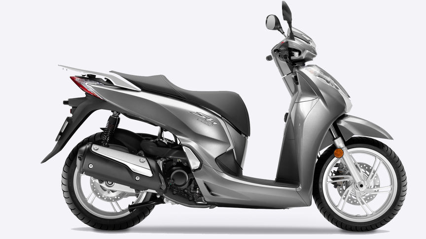 honda sh300i compact agile 300cc scooter honda uk. Black Bedroom Furniture Sets. Home Design Ideas
