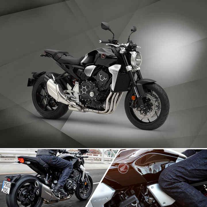 CB1000R Neo Sports Café | Street Motorcycle | Honda UK on