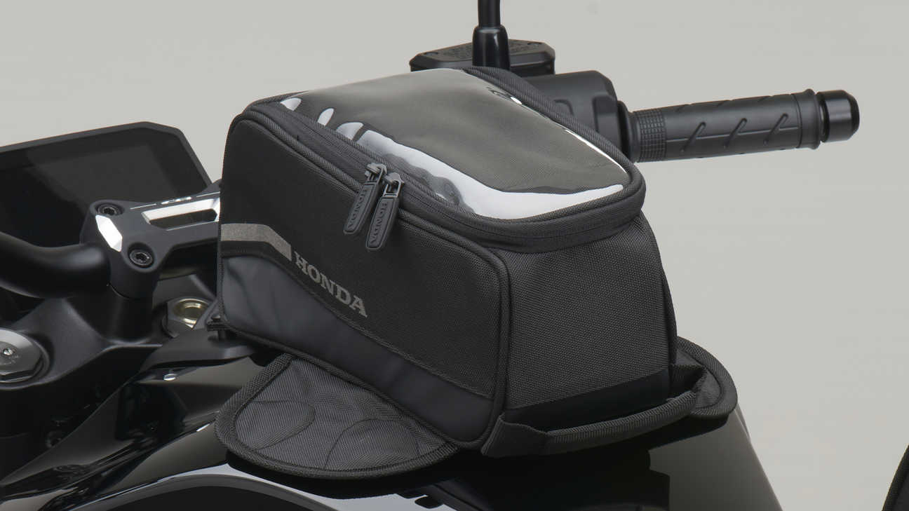CB1000R Black Edition, TANK BAG KIT