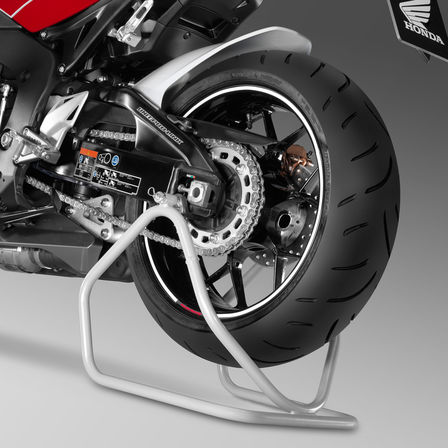 Super Sport, CBR1000RR Fireblade, Accessories, Rear hugger, studio detail