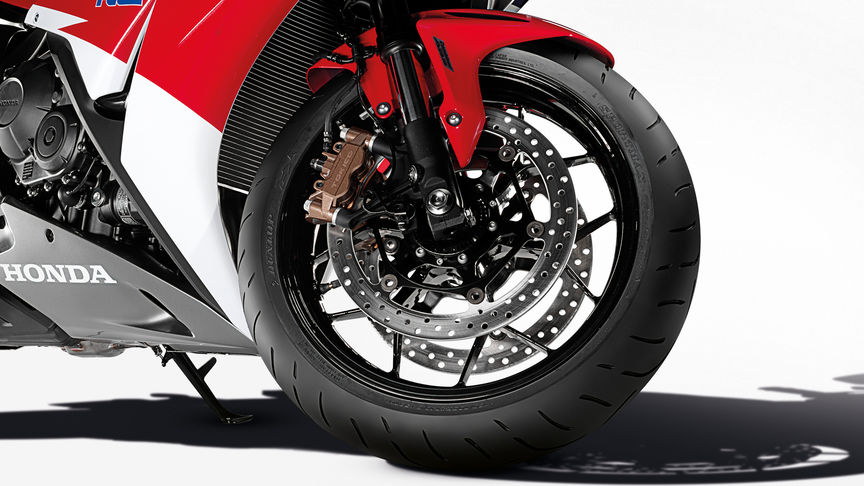Super Sport, CBR1000RR Fireblade, Wheels, studio detail