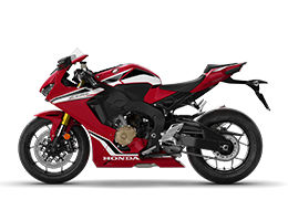 CBR1000RR Fireblade left side
