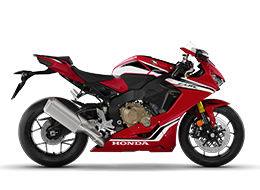 CBR1000RR Fireblade right side