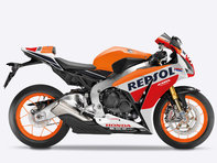 Super Sport CBR1000RR, Fireblade SP, Studio, Repsol, Side