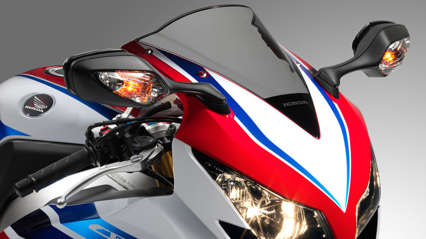 Super Sport, CBR1000RR Fireblade SP, Studio, Windscreen