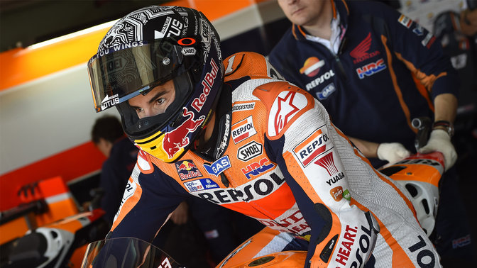 rider in orange race uniform