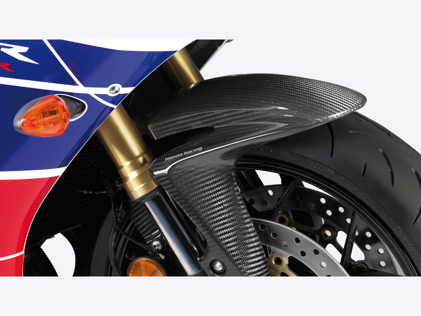 CBR600RR Accessories | Sports Motorcycles | Honda UK
