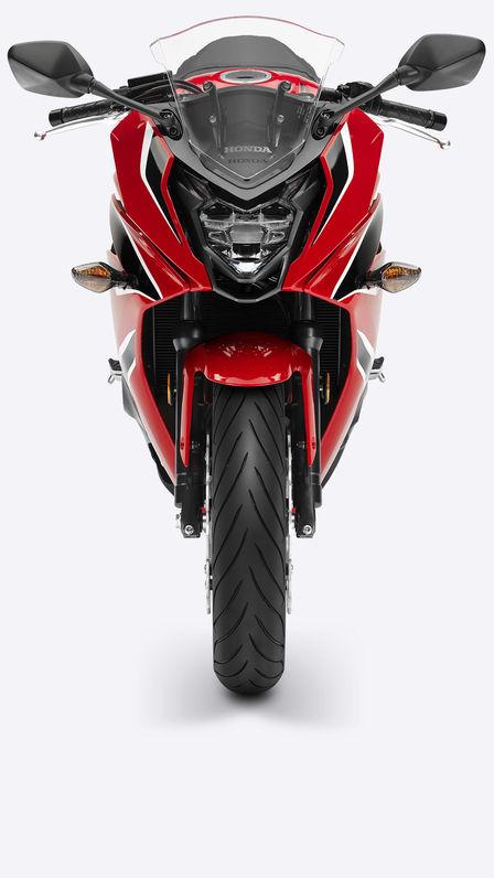 honda cbrf super sport street motorcycles honda uk