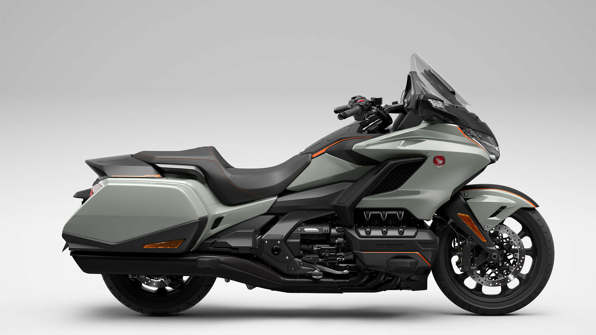 Honda GL1800 Gold Wing