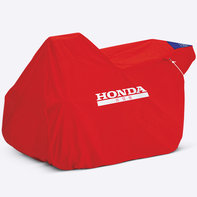 Honda tailored cover.
