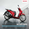 Scooters Brochure