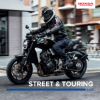 Street and Touring Brochure