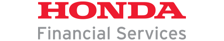 Honda Financial Services logo