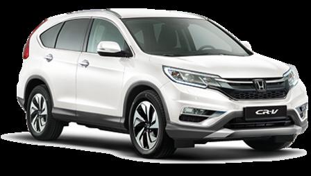 Honda CRV Offers  SUV Prices  Deals  Honda UK