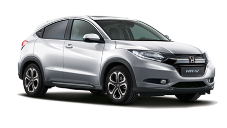 Brand new honda hr v finance deals at lookers for Honda finance deals