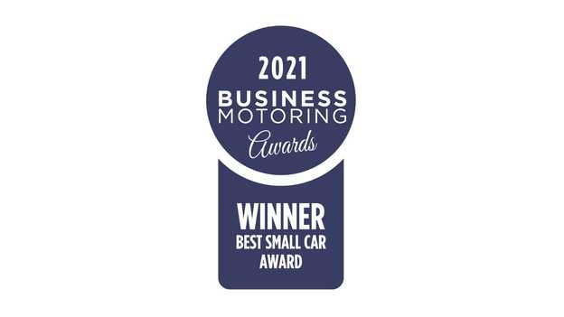2021 Business Motoring Awards: Best Small Car