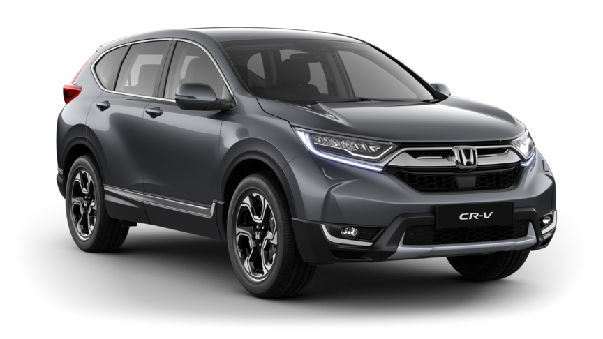 CR-V Honda Motability Car