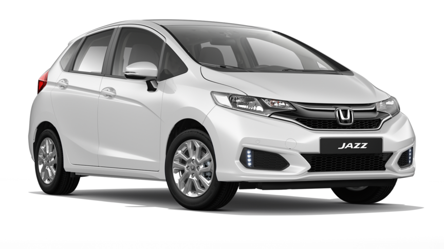Jazz Honda Motability Car