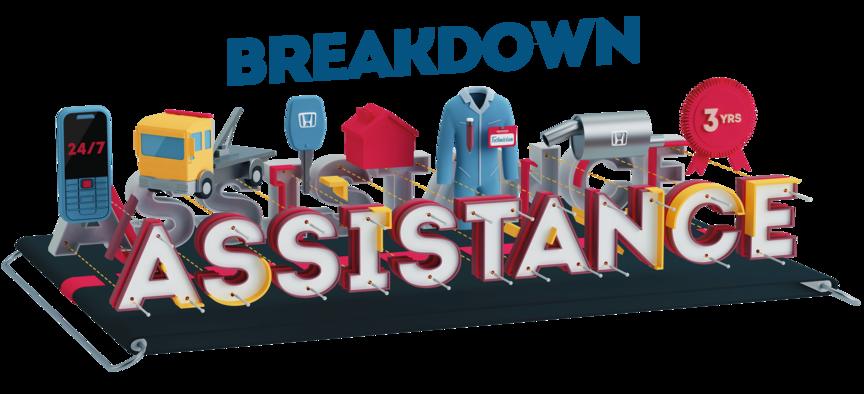 Breakdown Assistance