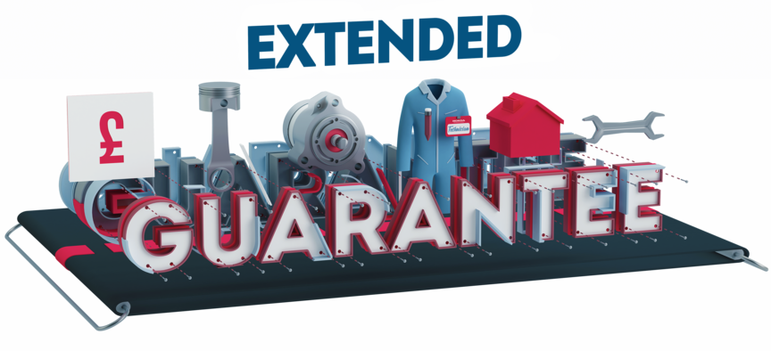 EXTENDED GUARANTEE