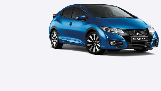 approved  cars prices information honda uk