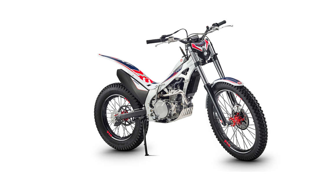 cota 4rt four stroke technology off road motorbikes