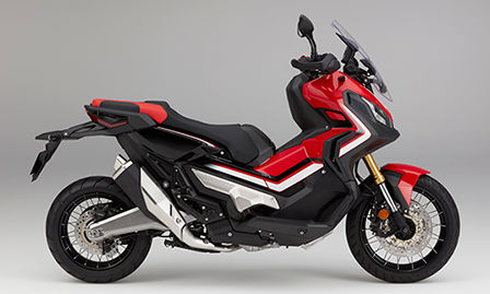 X adv finance details payment options honda uk for Honda financial payments