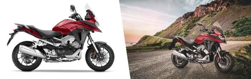 Offers Vfr800x Crossrunner Adventure Range Motorcycles Honda