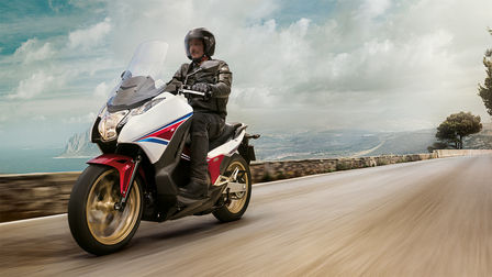 Your Honda Warranty Owners Motorcycles