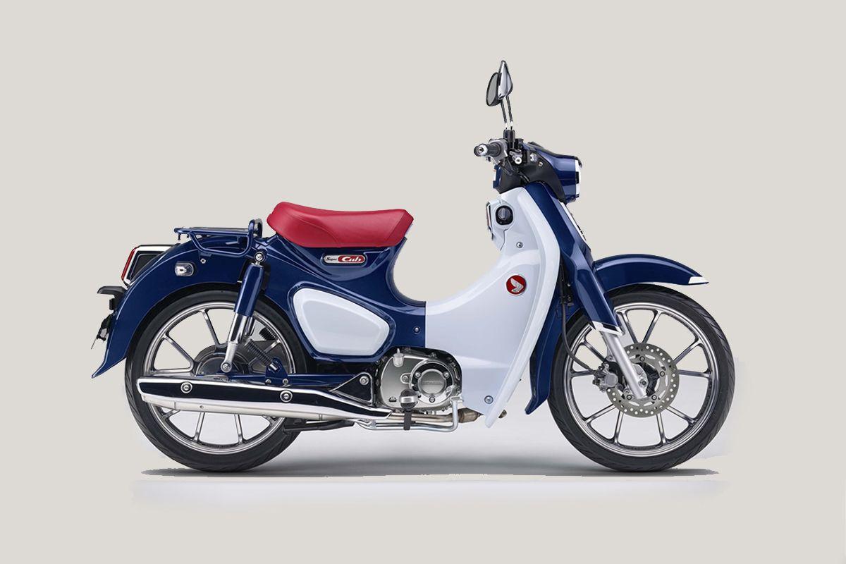 Honda Super Cub: The World's Happiest Bike | Honda Engine Room