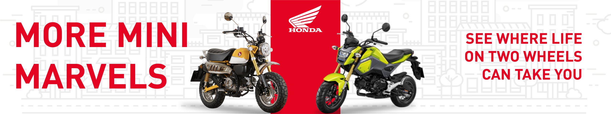 The Young Rider's Guide to 125cc Grom Bikes | Honda Engine Room
